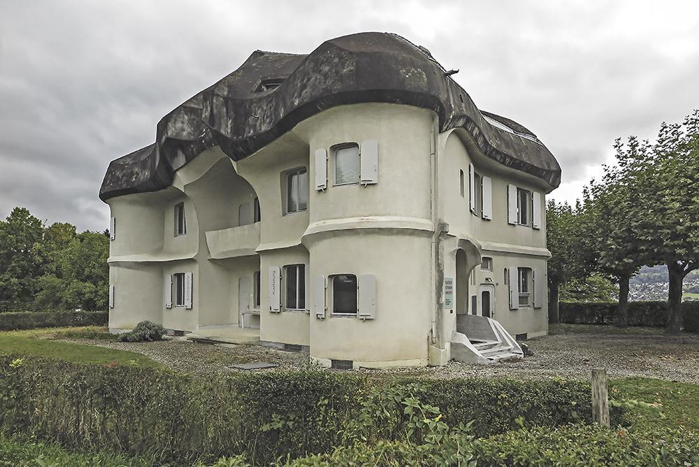 wochenblatt birseck dorneck schwarzbubenland laufental architektonisches gesamtkunstwerk. Black Bedroom Furniture Sets. Home Design Ideas
