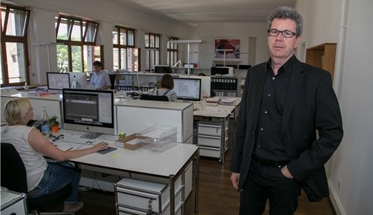 Wochenblatt birseck dorneck schwarzbubenland laufental eine erdumrundung f r die kultur - Architekturburo basel ...